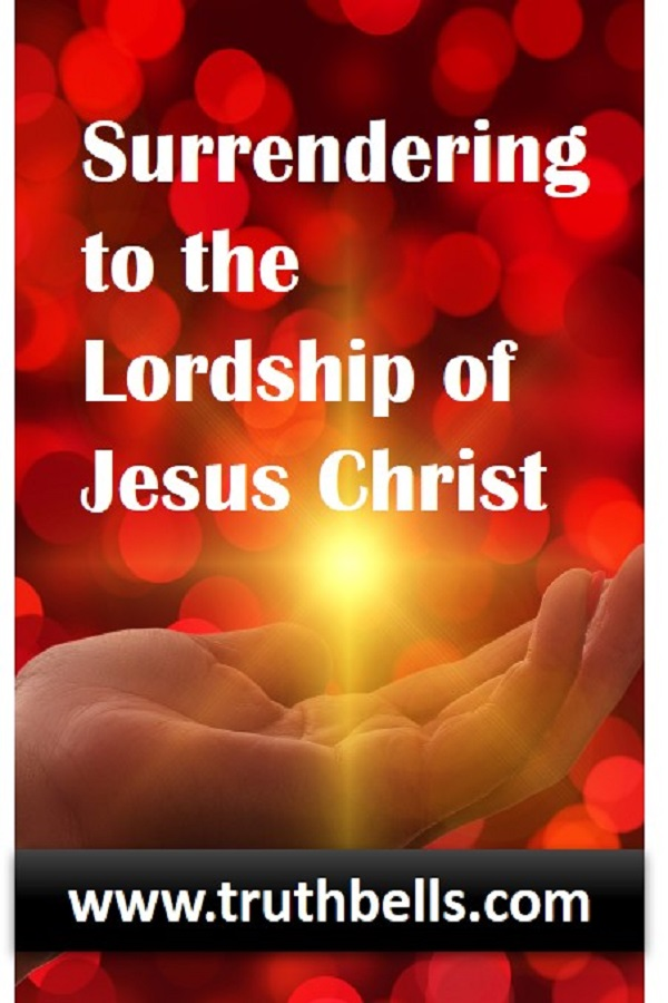 the-lordship-of-jesus-christ
